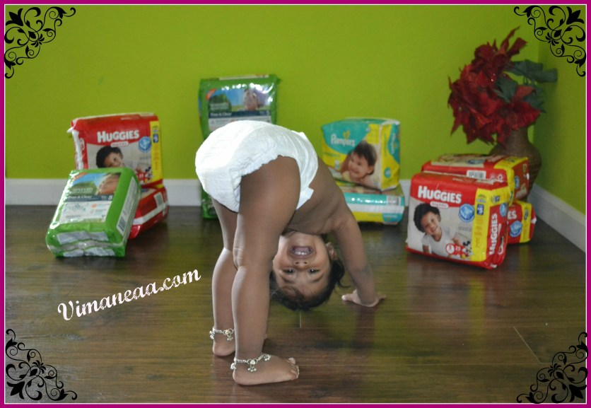 How to get Diapers for Cheap - Never Pay a full Price!