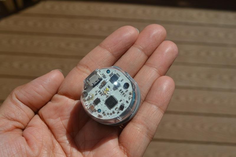 Ozobot A Tiny Programmable Robot (53)