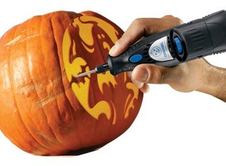 Pumpkin Carving Demonstration