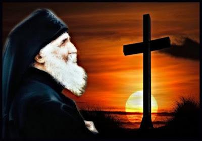 Αποτέλεσμα εικόνας για Αγιος Παΐσιος: Η αδικία πληρώνεται πολύ βαριά