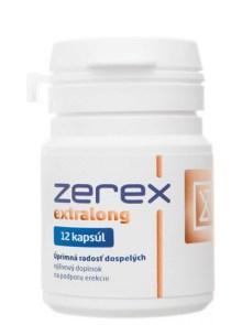 Zerex Extra Long