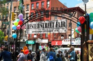 hester street fair will please the nyc foodie