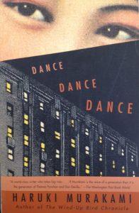 Haruki Murakami's Dance Dance Dance is one of our favorite Autumn Reads