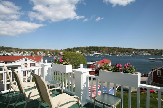 boothbay harbor is an underrated travel spot