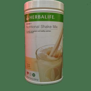 Protein Shake Herbalife