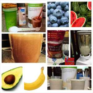 5 Protein Shake Recipes for Weight Loss