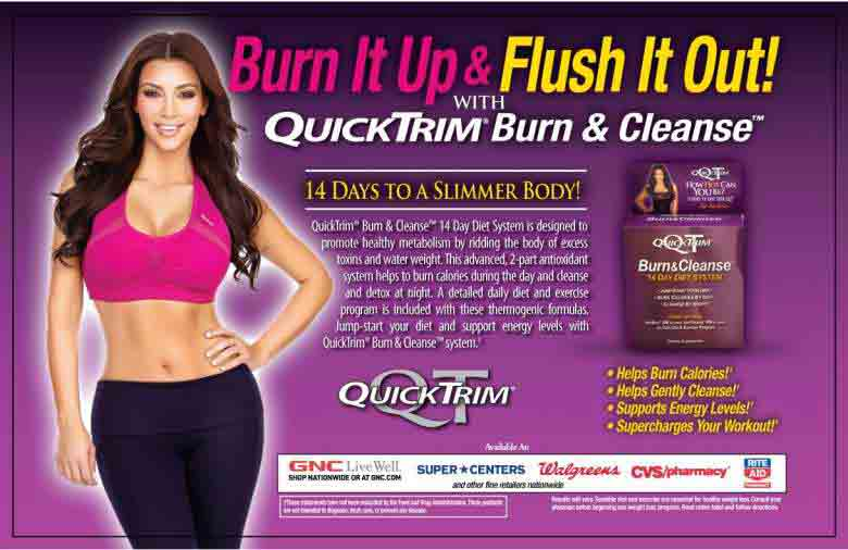 QuickTrim Review: Reasons You Must Avoid It