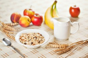 Ways to Reach Recommended Daily Fiber Intake
