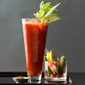Bloody Mary – How to Make It an Ideal Drink If You're Trying to Lose Weight?