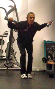 Barack Obama Workout Tips That PNoy Should Consider
