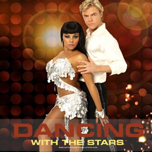 Dancing with the Stars - Being Healthy