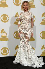 Grammys 2015: How Some Celebrities Look Slimmer in their Gowns?