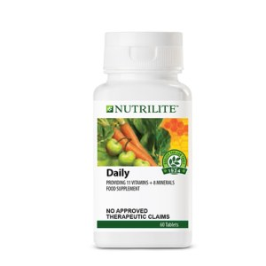 Buy Nutrilite Daily