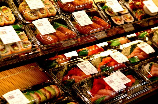 Are Fresh Foods Really Fresh?