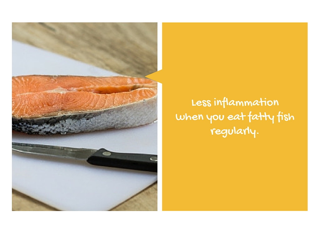 Salmon5 Must-Have Food Remedies to Ease Rheumatoid Arthritis Pain