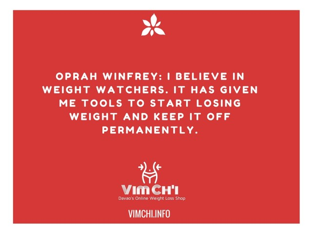 Oprah Winfrey Buys Shares in Weight Watchers and Earned $70M in One Day