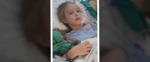 An 8 Year-Old Girl Has Breast Cancer – What Type of Breast Cancer Does She Have?