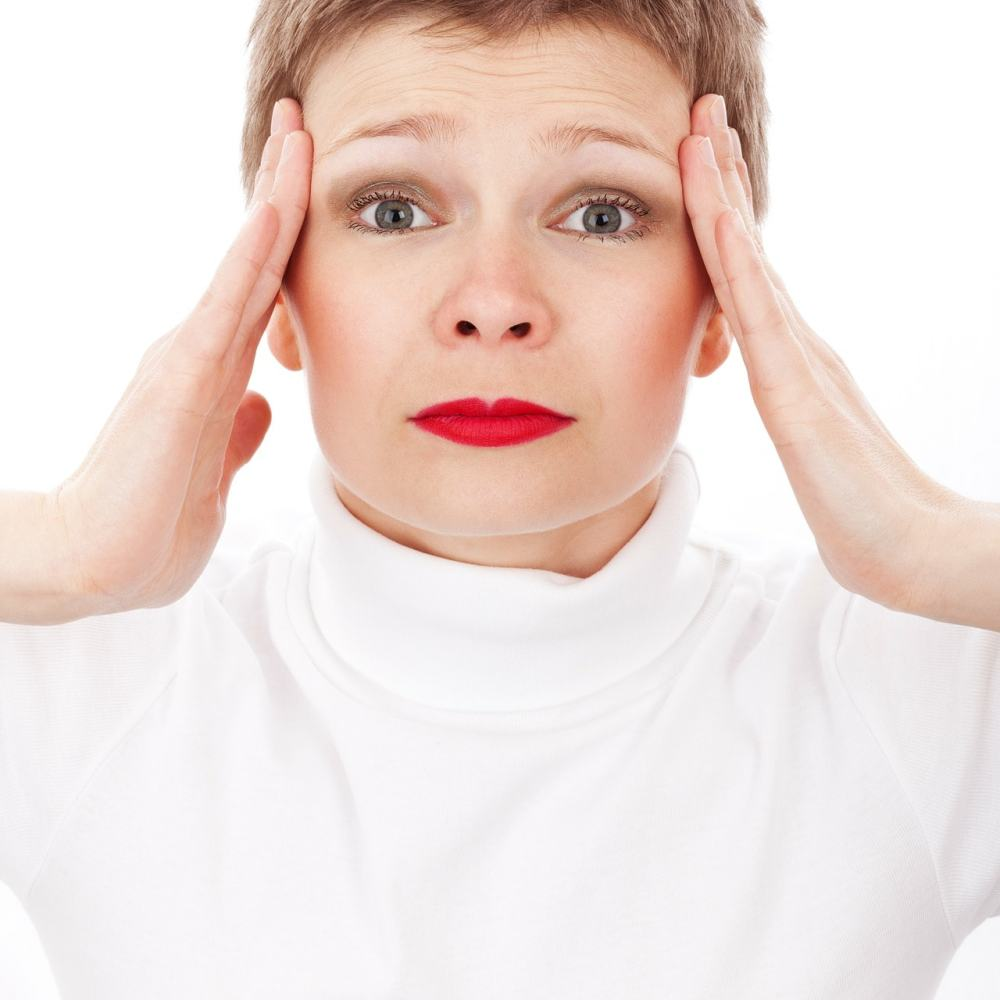 5 Natural Remedies for Headaches