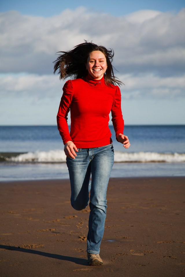 Running to Lose Weight: What You Must Eat?