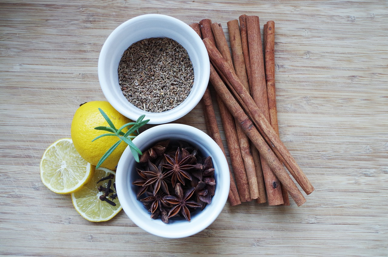 anise tea, weight loss tea