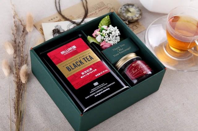 types of tea, black tea