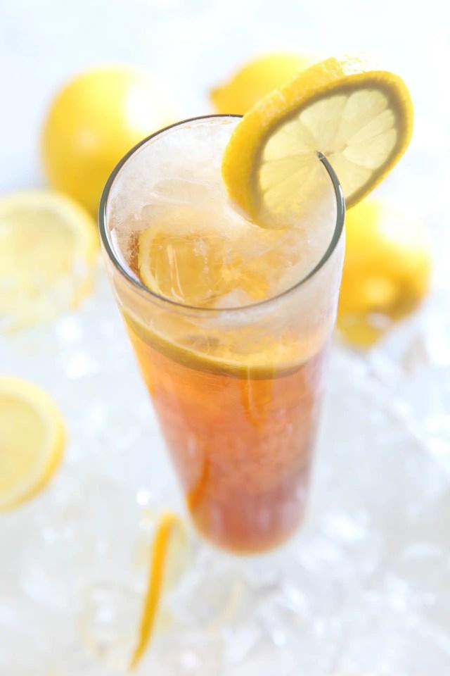 puer tea, types of tea