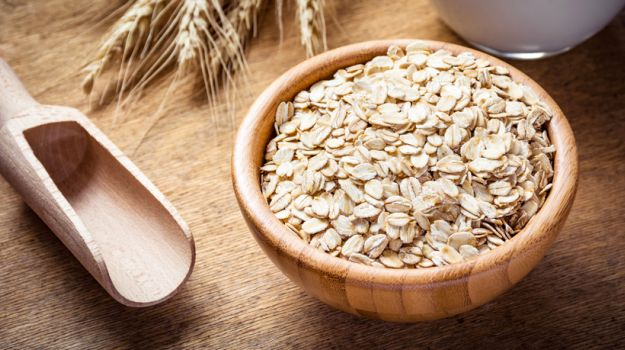 How Oats Can Help You Lose Weight?