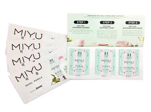 miyu skin care, health benefits, davao weigh loss shop