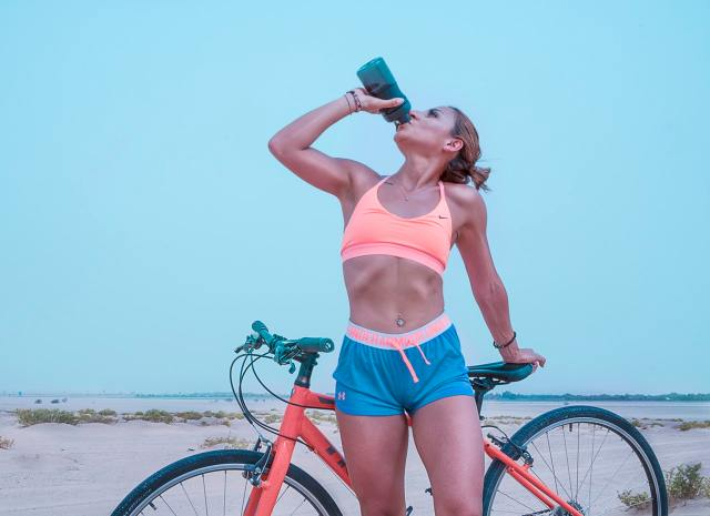 Gargle sports drink - 10 Health and Wellness Trends in 2019
