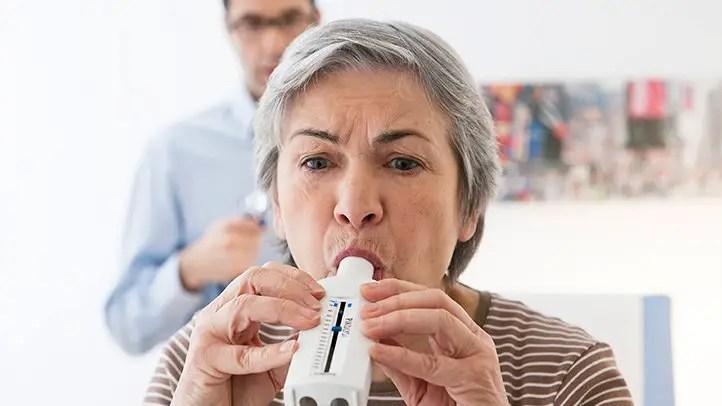Asthma Allergy: Prevention Tips