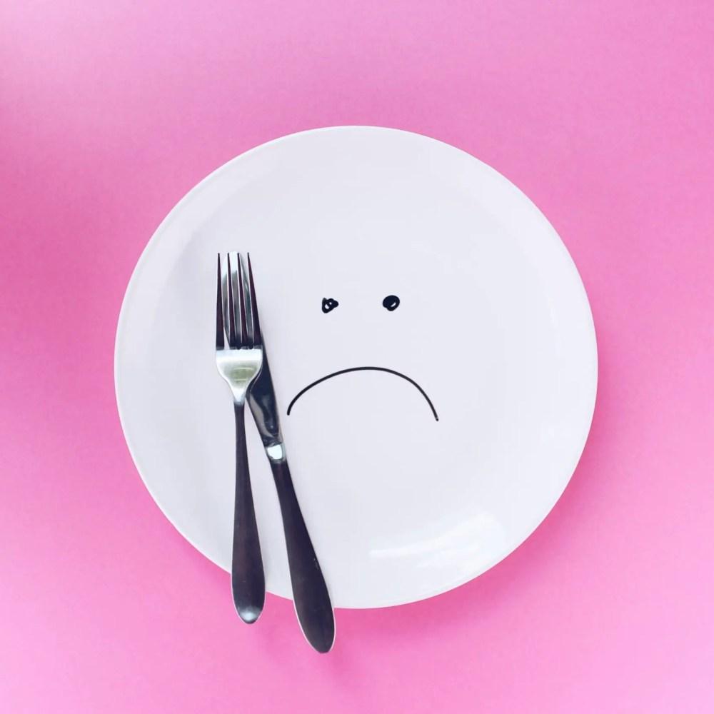 intermittent fasting 8/16 plan