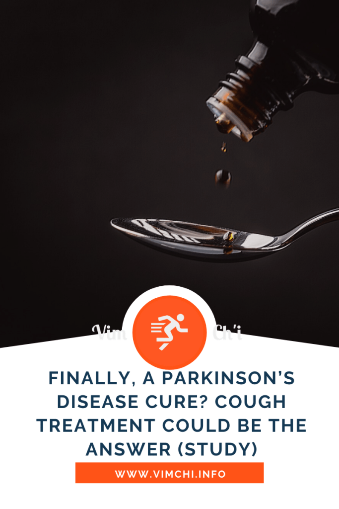 a parkinson's disease cure