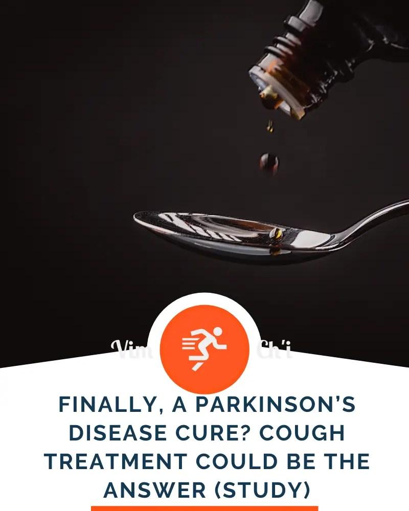 Finally, a Parkinson's Disease Cure
