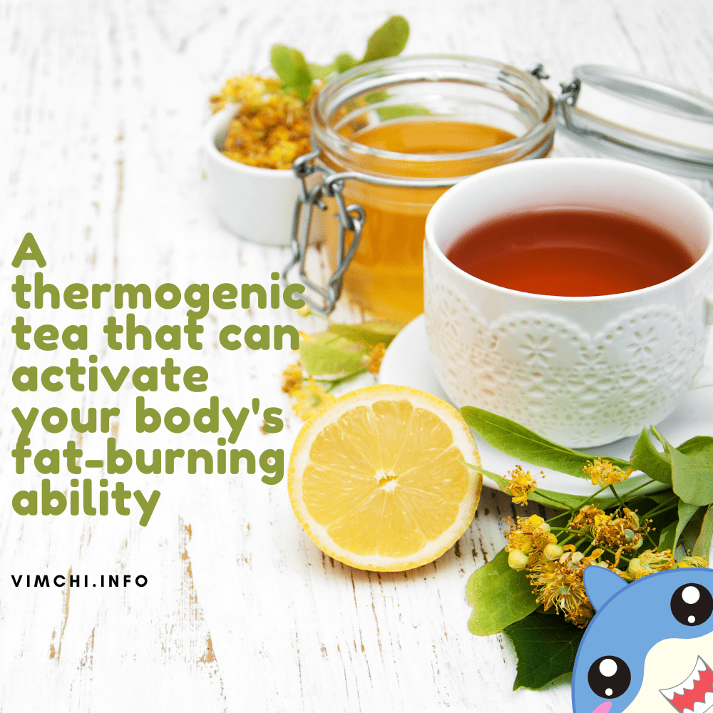 What Does Herbalife Tea Do thermogenic tea