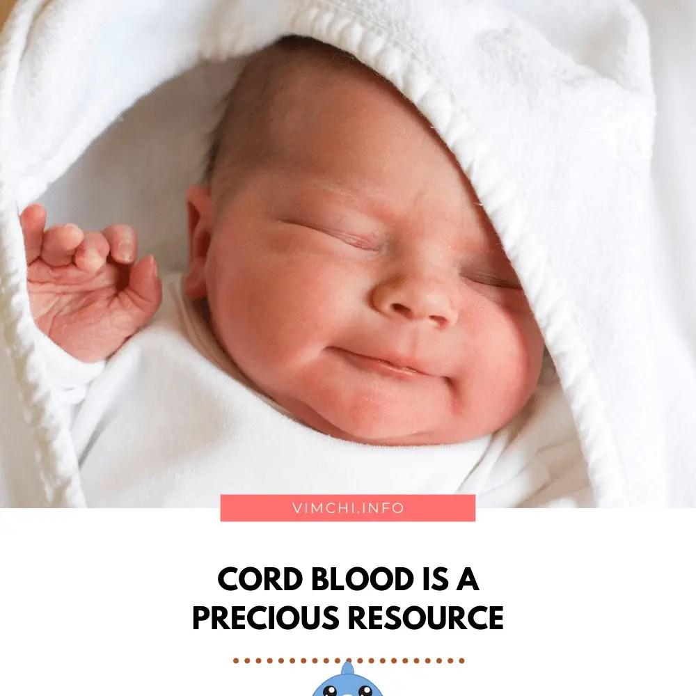 Cord Blood Registry Cost - precious resource