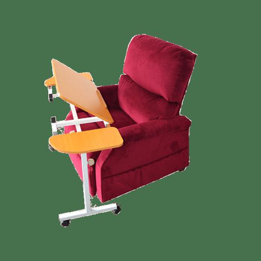 table pour fauteuil releveur relax repos