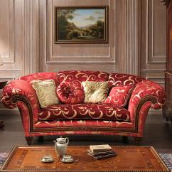 Classic Style Sofa Living Room Modern Palace And Table Vimercati Furniture