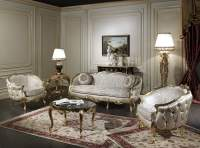 Classic living room furniture Venezia