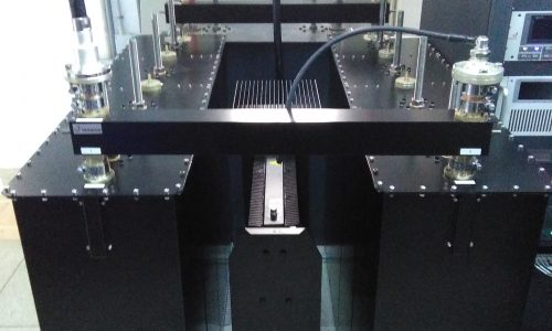 DPX Zcte BII 10+5 KW filtros Tetracavidad