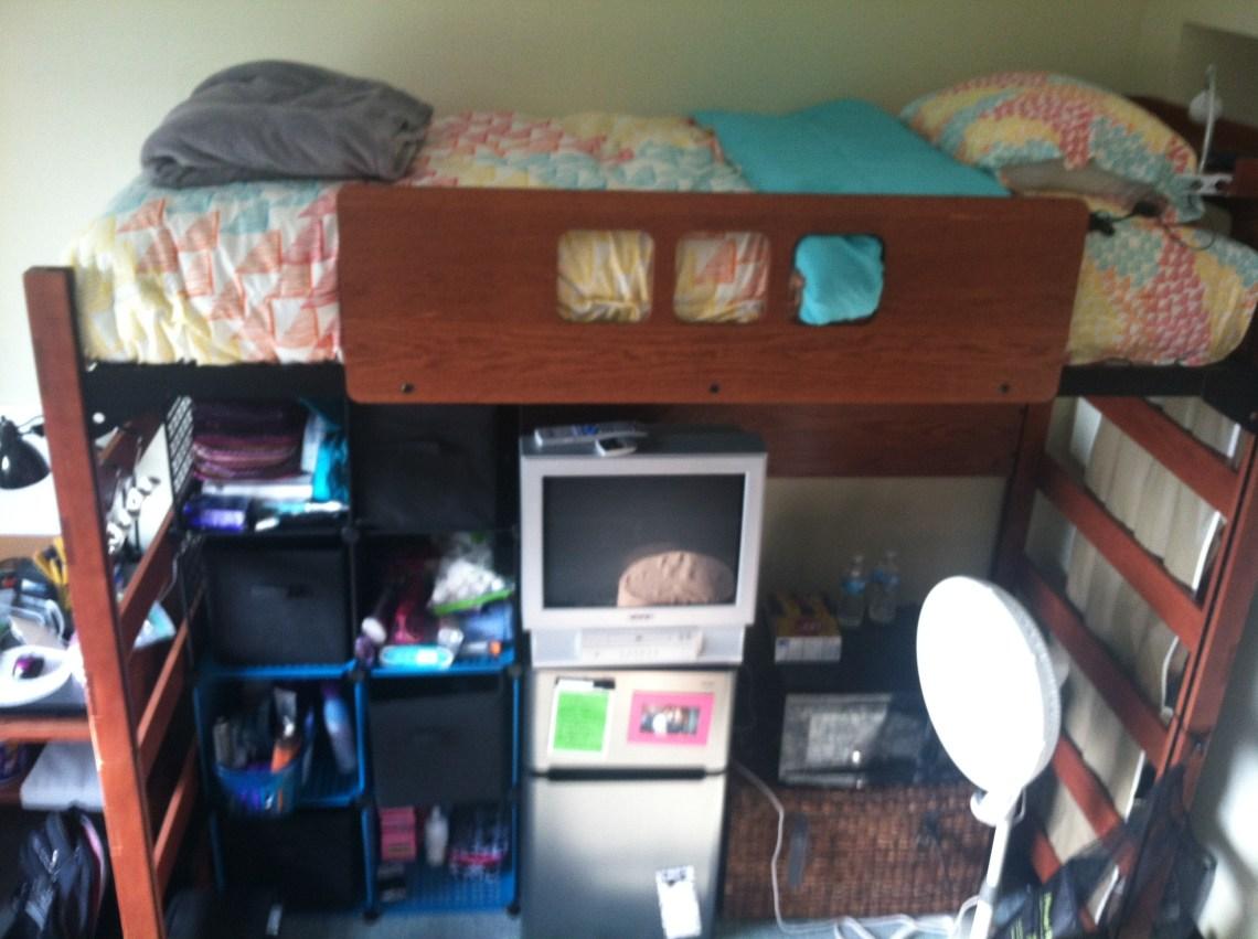 Top 10 Dorm Room Essentials | VIM MAGAZINE