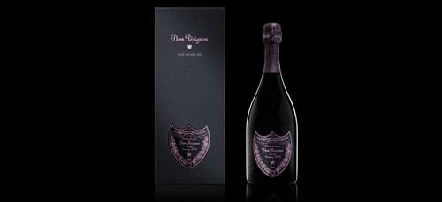 Dom Pérignon 1959 parmi les Champagnes les plus chers du monde