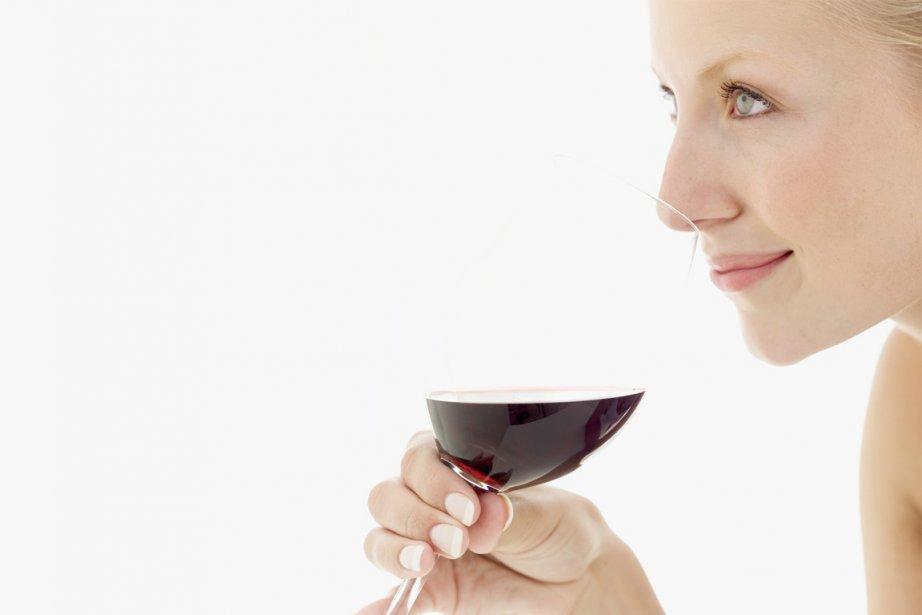 Soigner la gueule de bois du vin