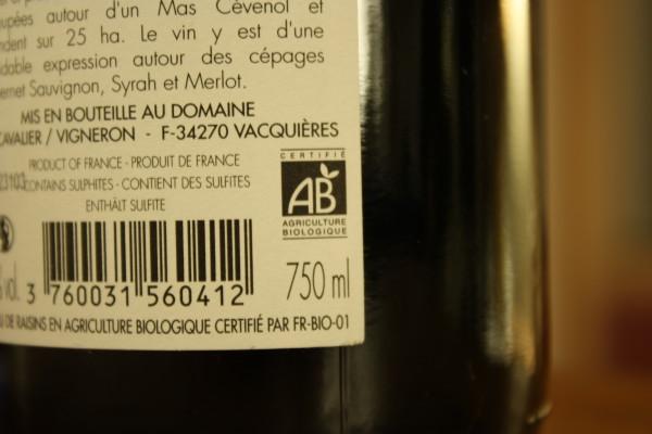 Sulfites dans le vin : un bilan pourquoi il en faut