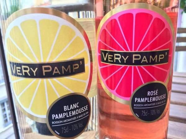 Quel type de rosé pour un rosé pamplemousse ?