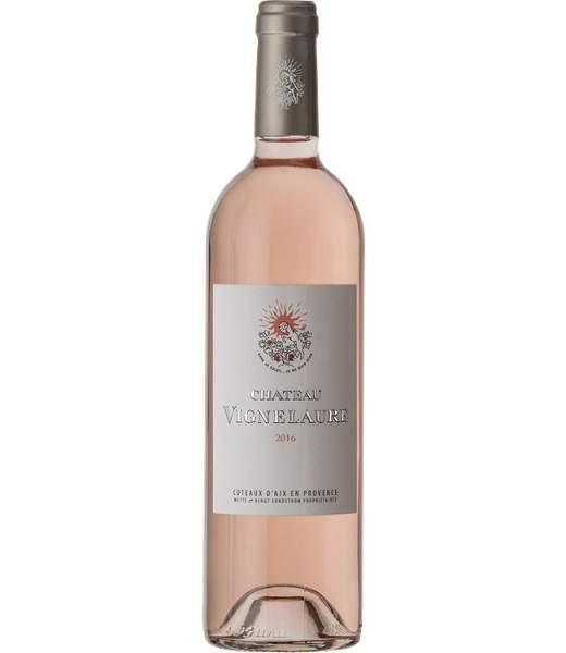 Château Vignelaure 2019 Rosé