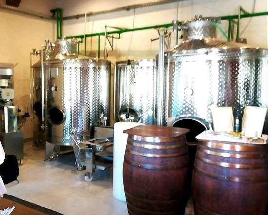 Piperis Winery