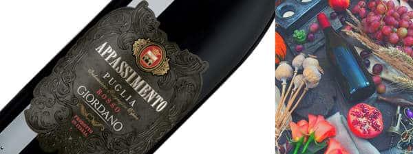 Appassimento Rosso Puglia IGT