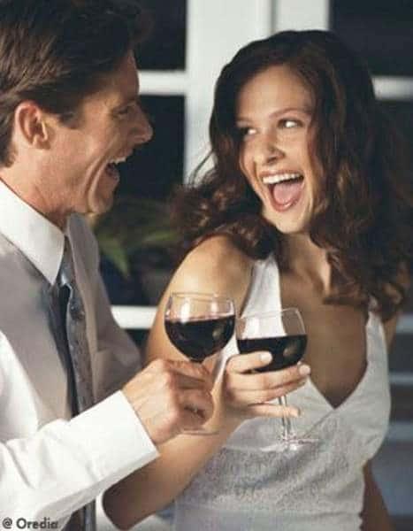 Faits bizarres sur le vin rouge et votre libido