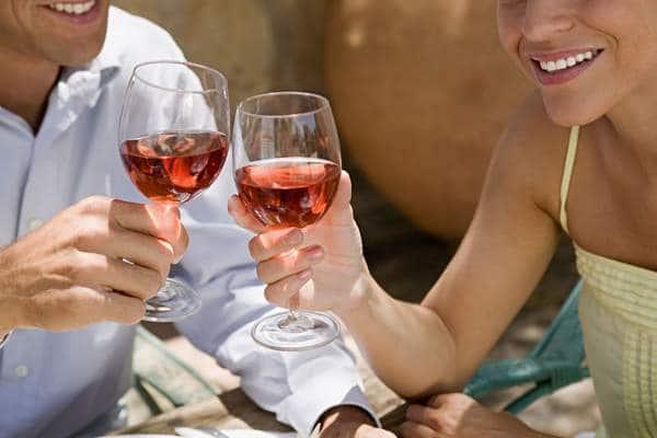Est-ce que le rosé est bon pour la santé ?
