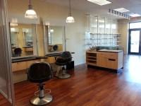 Salon Lighting  Vin-Teri Electric